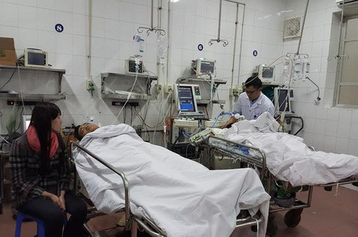 Đồng Nai: Cứu thành công ca chấn thương nghiêm trọng vì nổ pháo