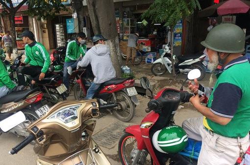 Grab giả lộng hành bến xe miền Đông và sân bay Tân Sơn Nhất