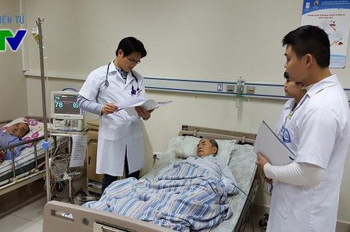 Ngành y tế dừng toàn bộ hoạt động kỷ niệm 27/2 để tập trung chống dịch COVID-19