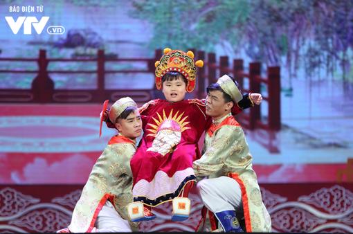 """Quý tử """"Nam Tào"""" Xuân Bắc từng khiến khán giả cười nghiêng ngả tại """"Táo quân"""""""