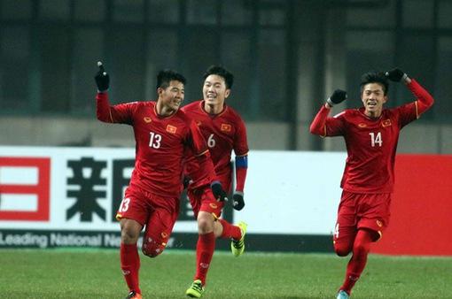 Lịch thi đấu và trực tiếp bóng đá bán kết U23 châu Á 2018, ngày 23/01: U23 Qatar - U23 Việt Nam, U23 Uzbekistan - U23 Hàn Quốc
