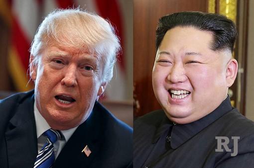 Thượng đỉnh Mỹ - Triều lại có thể diễn ra vào ngày 12/6