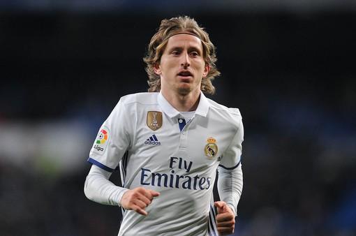 Modric đồng ý chuyển tới Inter Milan