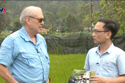 Gặp lại tác giả ảnh thảm sát Mỹ Lai gây chấn động thế giới