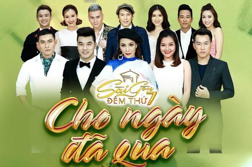 Sài Gòn đêm thứ 7: Cho ngày đã qua (20h00, VTV9)