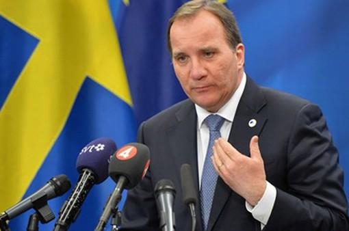 Thụy Điển sẵn sàng giúp giải quyết căng thẳng trên bán đảo Triều Tiên