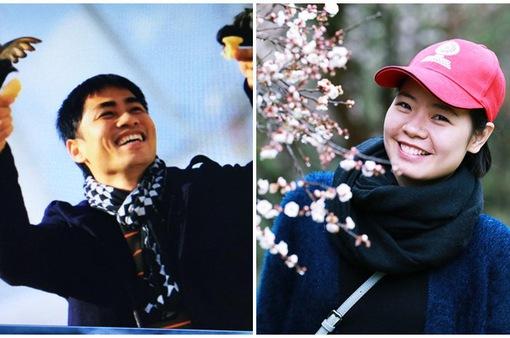 GLTT cùng ê-kíp làm phim VTV Đặc biệt - Miền đất hứa (16h, 19/3)