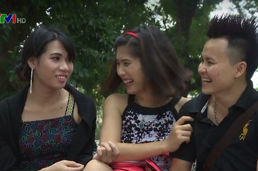 Việt Nam có khoảng 300.000 người mong muốn chuyển giới