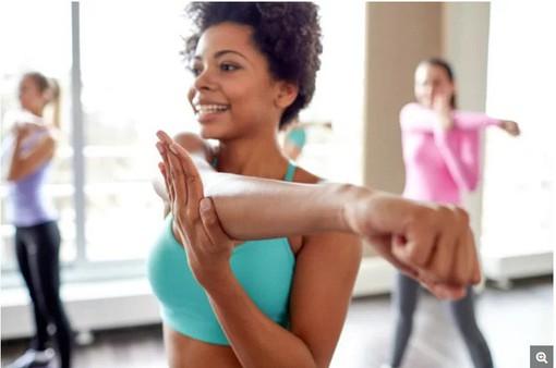 Tập thể dục tim mạch giúp phụ nữ trung niên cải thiện tình trạng sa sút trí tuệ