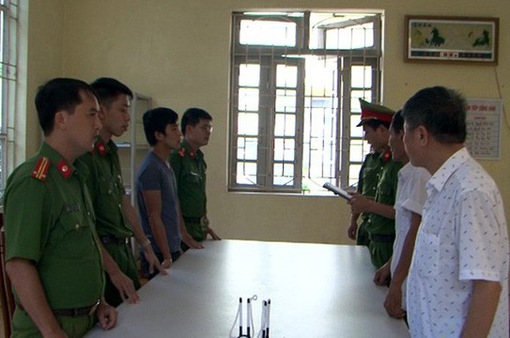 Truy tố 3 bị can vụ chạy thận gây chết người ở Hòa Bình