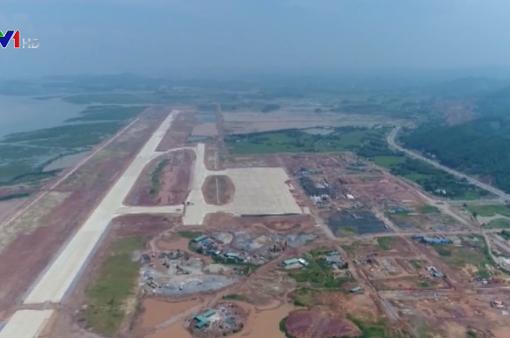Quy hoạch Cảng hàng không quốc tế Vân Đồn
