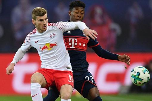 Thua cay đắng, Bayern Munich đứt mạch bất bại