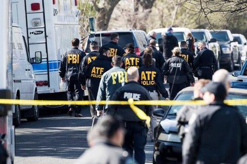 Điểm lại các vụ tấn công bom thư tại Austin, Mỹ