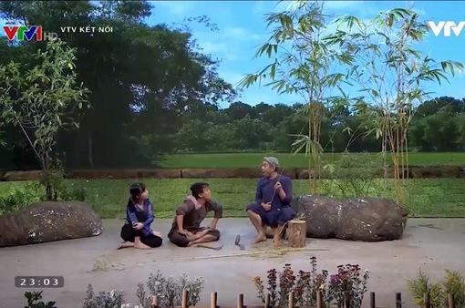 Chuyện bác Ba Phi xưa và nay: Cười sảng khoái với những câu chuyện về vùng đất phương Nam