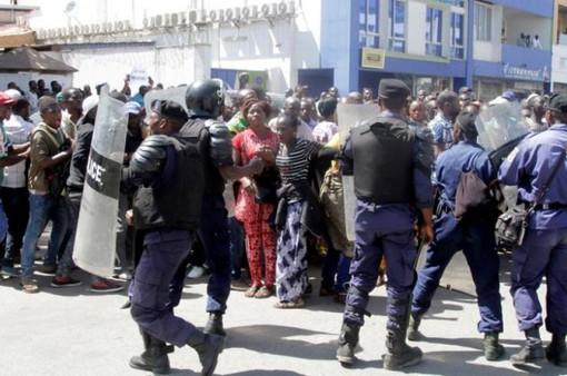 LHQ kêu gọi giải quyết các vấn đề nhân đạo tại CHDC Congo