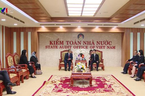 Việt Nam hướng tới Đại hội ASOSAI 14