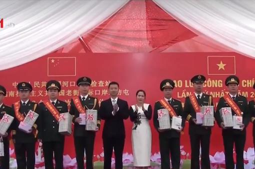 Cuộc thi tìm hiểu pháp luật về biên giới Việt - Trung