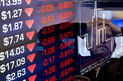 Cổ phiếu của các công ty công nghệ tại châu Á giảm sau bê bối của Facebook