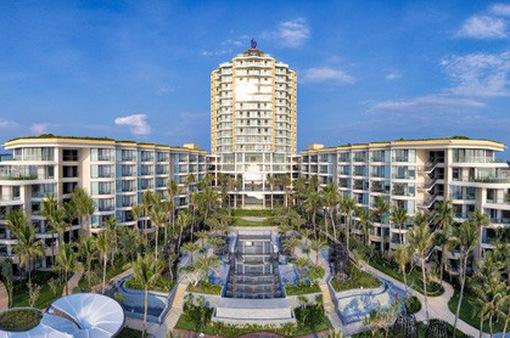 IHG mua lại Regent hotels & resorts