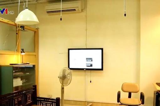 Việt Nam phát triển nhà thông minh ứng dụng công nghệ mới thời 4.0