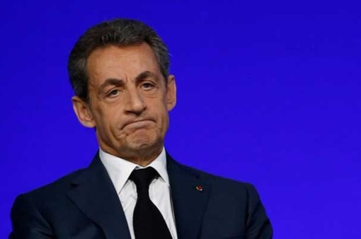 Cựu Tổng thống Pháp bị tạm giữ để điều tra về bê bối tài chính