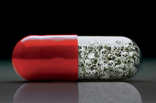 Tổng thống Mỹ đề nghị tử hình đối tượng buôn bán thuốc giảm đau