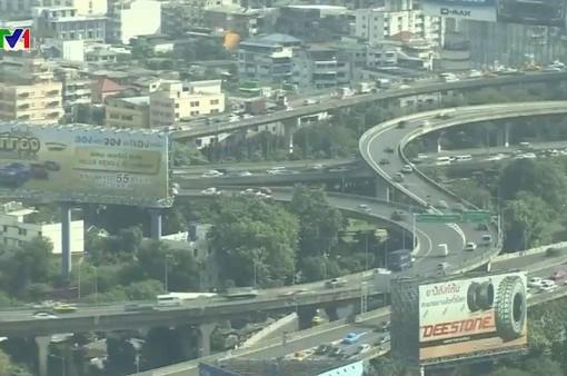 Thái Lan đẩy mạnh phát triển thành phố thông minh