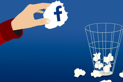 Đây là thời điểm để xóa Facebook!