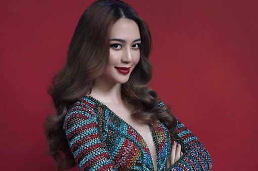 Thiều Bảo Trang tung bộ ảnh mừng sinh nhật tuổi 26