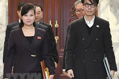 Hàn Quốc gửi đoàn nghệ thuật tới Triều Tiên