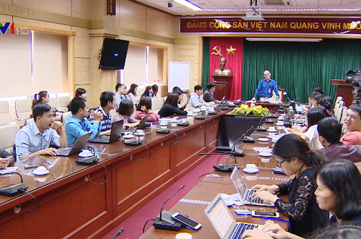 Bác thông tin Bộ Y tế đề nghị miễn truy cứu trách nhiệm hình sự bác sĩ Hoàng Công Lương