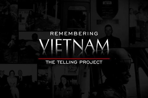 Những chuyện chưa từng kể về phim tài liệu Remembering Vietnam