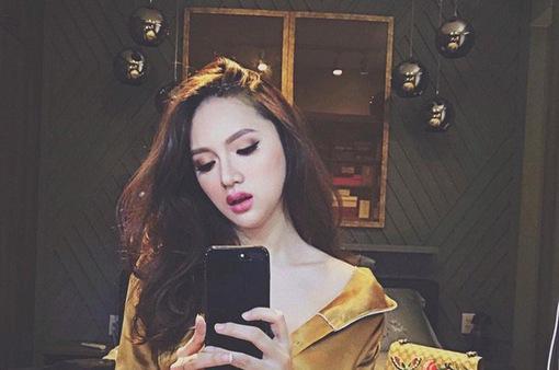 Chốn đi về sang trọng, ấm cúng của Hoa hậu chuyển giới Quốc tế Hương Giang