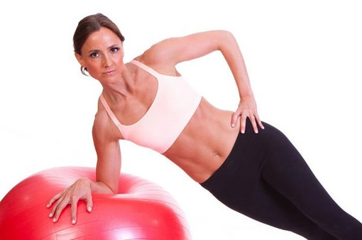 Cách hiệu quả để giảm béo bụng trong một tháng