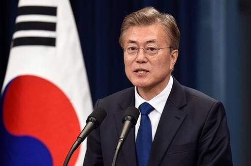 Khả năng diễn ra hội nghị thượng đỉnh gồm Hàn Quốc, Triều Tiên, Mỹ