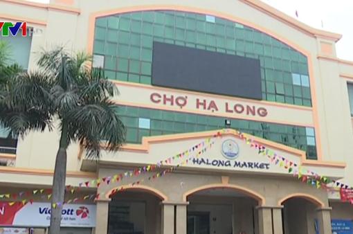 Việc thu giá dịch vụ xử lý rác thải tại chợ Hạ Long 1, Quảng Ninh là đúng quy định