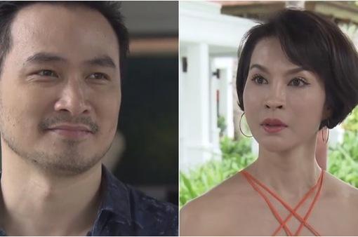 Tình khúc Bạch Dương - Tập 14: Gặp lại nhau sau hơn 20 năm tại khách sạn, Hùng - Quyên sẽ làm gì?