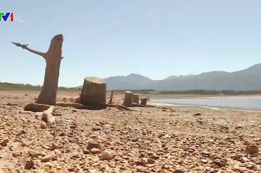Cape Town - Thành phố đầu tiên trên thế giới sẽ hết nước sạch
