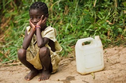FAO kêu gọi tiết kiệm nước để hạn chế di dân