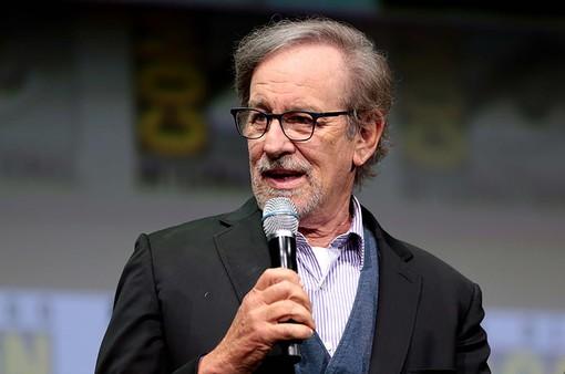 Steven Spielberg thích các bộ phim về lịch sử