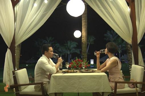 Tình khúc Bạch Dương - Tập 14: Quyên, Hùng, Quang đều đứng trước nguy cơ ngoại tình