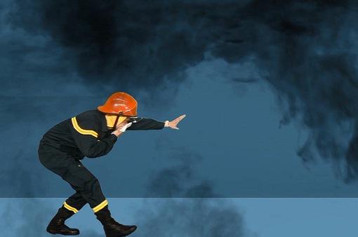 Video hướng dẫn thoát hiểm khi xảy ra cháy tại nhà cao tầng