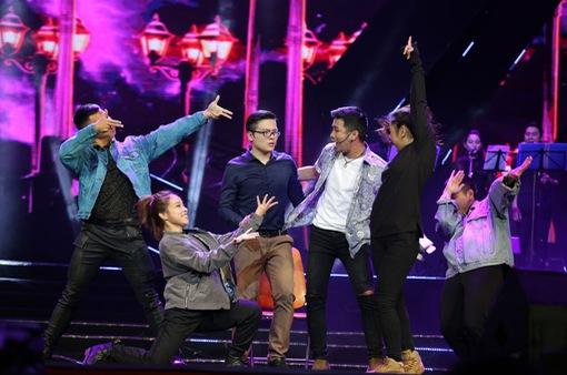 Không thể bỏ qua: Khi Lạc trôi của Sơn Tùng M-TP đứng chung hit của Mỹ Tâm, Hương Tràm, Erick, Min