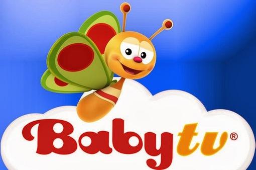 Happy Kids và Baby TV - kênh truyền hình mới toanh dành riêng cho bé