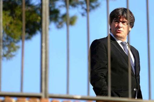 Tây Ban Nha xét xử các chính trị gia chủ trương ly khai