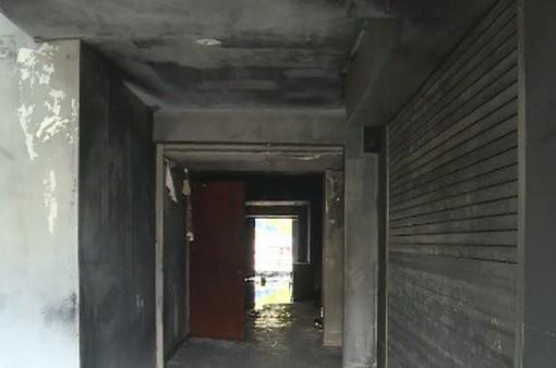 Khói độc là tử thần chính trong vụ cháy tại chung cư Carina
