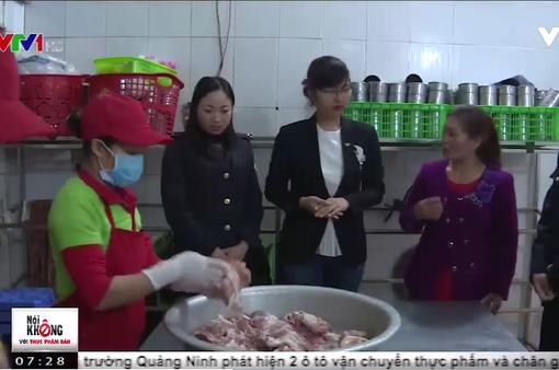 Hà Giang siết chặt quy trình sản xuất thịt lợn