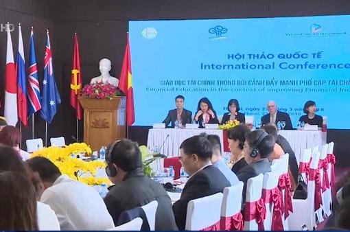 70% người dân Việt Nam chưa tiếp cận với dịch vụ ngân hàng