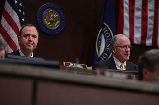 Hạ viện Mỹ chấm dứt điều tra cáo buộc Nga can thiệp bầu cử