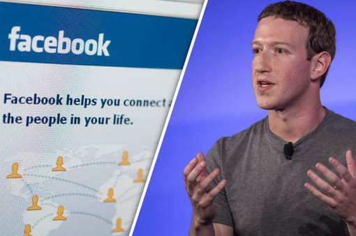 Facebook có thể phải đối mặt với pháp luật về bảo vệ dữ liệu khách hàng